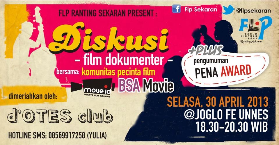 FOR DISKUSI FILM